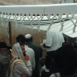 Traditional Chuppah