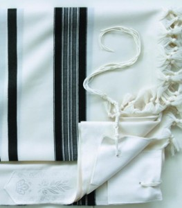 Top Quality Wool Tallit