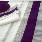 Galilee Silks Wedding Tallis