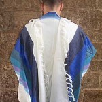 Handmade Tallit Sets by Gabrieli