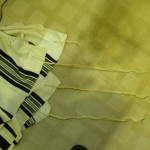 Tallit Repair - Tzitzit needs replacing